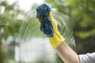 home-diensten-schoonmaker